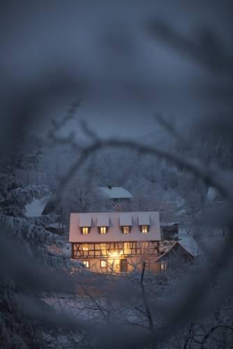 Dom Tkacza